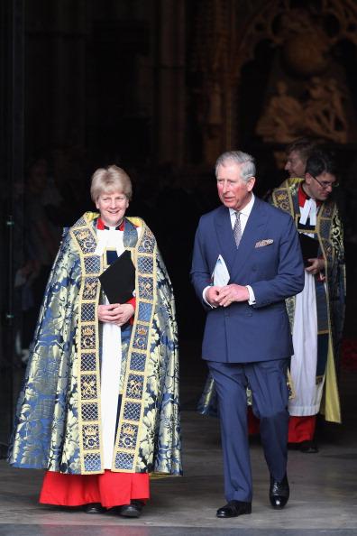 Королевская семья Великобритании отметила День Содружества. Принц Чарльз. Фоторепортаж.  Фото:  Leon Neal-WPA Pool/Getty Images