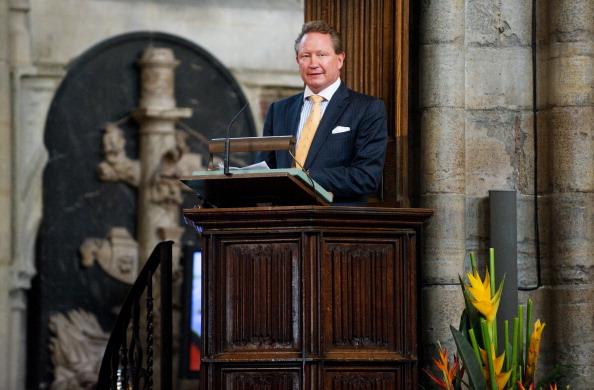 Королевская семья Великобритании отметила День Содружества. Фоторепортаж.  Фото:  Leon Neal-WPA Pool/Getty Images