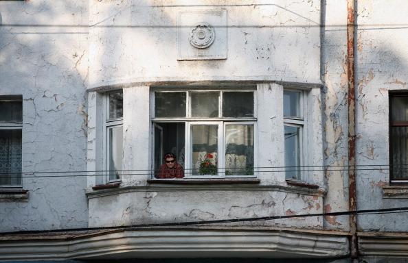 Калининград  –  город-претендент на проведение матчей Чемпионата мира по футболу в 2018 году. Фото: Harry Engels/Getty Images