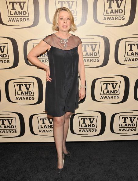 Наряды звёзд на TV Land Awards в Нью-Йорке. Фоторепортаж. Фото: Gary Gershoff/Getty Images