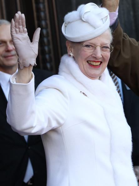 Королева Дании Маргрете II  отпраздновала 40-летие своего правления. Фоторепортаж. Фото: Chris Jackson/Getty Images