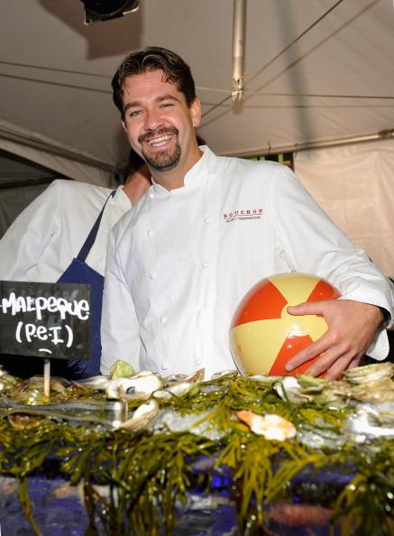 Повара на конкурсе фестиваля продуктов питания и вин в Лос-Анджелесе. Фото: John Sciulli/Getty Images for DCP