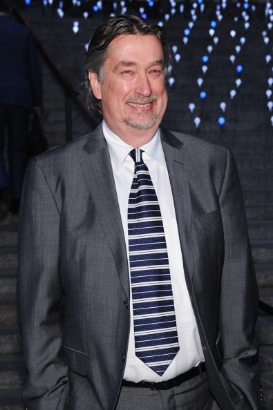 Джеффри Гилмор (Geoffrey Gilmore) на вечеринке Vanity Fair в честь открытия кинофестиваля Tribeca-2012. Фоторепортаж. Фото: Jamie McCarthy / Getty Image