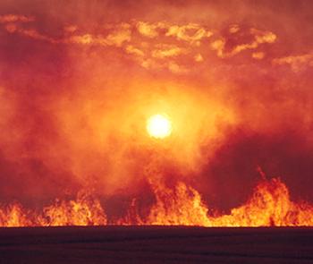 «Конец света», которого ждали 21 мая, произойдет 21 октября – предсказывает Кэмпинг. Фото: mirvam.org