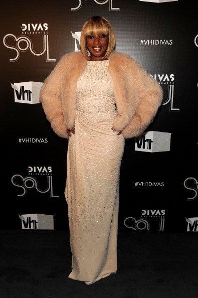 Звезды и знаменитости на шоу VH1 Divas Celebrates Soul в  Нью-Йорке. Фото: Dimitrios Kambouris/Getty Images for Vh1