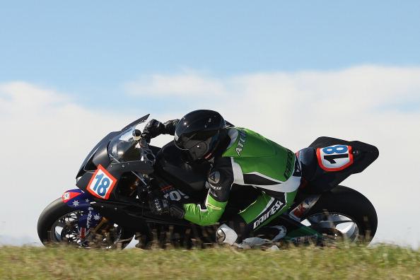 Superbike FIM. На трассе Филип-Айленда прошли тестовые соревнования. Фоторепортаж с трассы Phillip Island Grand Prix Circuit. Фото: Mirco Lazzari gp/Getty Images