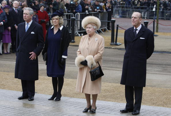Елизавета II отмечает свое 86-летие. Фотографии царствующей королевы. Фото: Getty Images