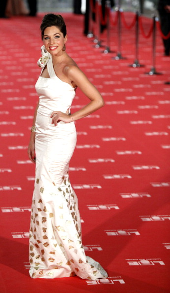 Знаменитости на церемонии Goya Cinema Awards 2012 в Мадриде. (Leire Martinez). Фоторепортаж. Фото: Pablo Blazquez Dominguez/Getty Images