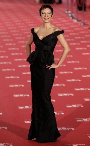 Знаменитости на церемонии Goya Cinema Awards 2012 в Мадриде. (Eva Hache). Фоторепортаж. Фото: Pablo Blazquez Dominguez/Getty Images