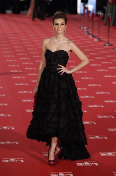 Знаменитости на церемонии Goya Cinema Awards 2012 в Мадриде. (Norma Ruiz). Фоторепортаж. Фото: Pablo Blazquez Dominguez/Getty Images
