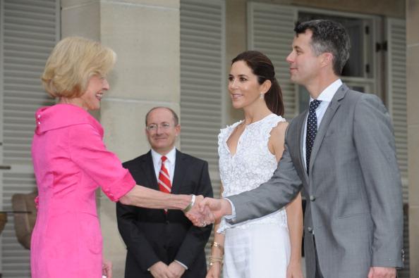 Фоторепортаж о датской королевской семье в Австралии. Фото: Dean Lewins-Pool/Getty Images