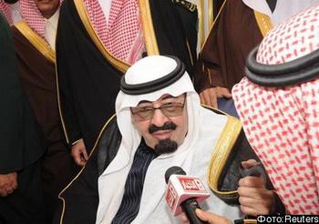 Наследный принц Саудовской Аравии скончался в США. Фото с сайта zman.com