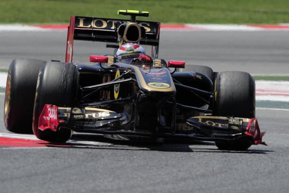 Себастьян Феттель  выиграл очередной этап «Формулы-1» Гран-при Испании. Фоторепортаж из Барселоны. Фото: Paul Gilham/Vladimir Rys/Mark Thompson/ DIMITAR DILKOFF/AFP/Getty Images