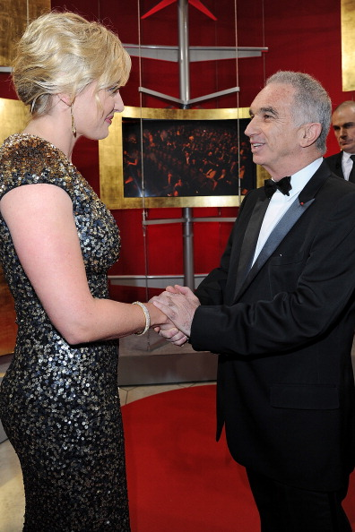 Кейт Уинслет награждена премией Cesar Film Awards. Фоторепортаж. Фото: Pascal Le Segretain/WireImage