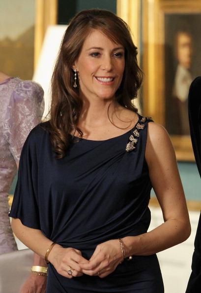 Принцесса Мария в королевском дворце в Дании. Фоторепортаж. Фото: Chris Jackson - Pool/Getty Images