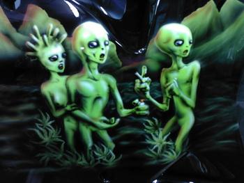 Инопланетяне проходят во сне – утверждают ученые. Фото с сайта ru.tsn.ua