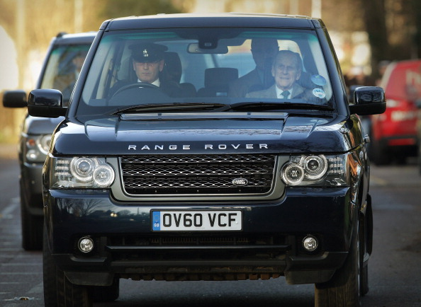Принц Филипп, герцог Эдинбургский выписан из больницы. Фоторепортаж. Фото: Christopher Furlong / Getty Images