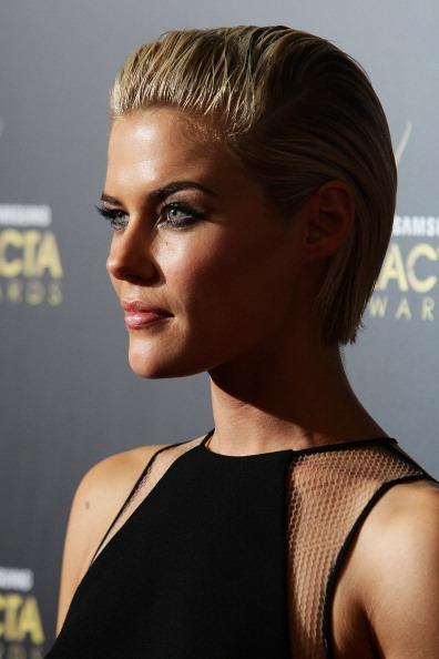 Знаменитости на церемонии награждения AACTA в Сиднее. Рэйчел Теллор (Rachael Taylor). Фоторепортаж. Фото: Lisa Maree Williams/Getty Images