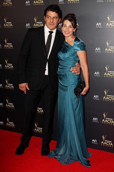 Знаменитости на церемонии награждения AACTA в Сиднее. Диана Глен (Diana Glenn). Фоторепортаж. Фото: Lisa Maree Williams/Getty Images