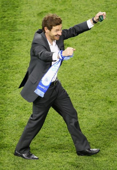 Андре Виллаш-Боаш приступил к работе главным тренером «Челси». Фото: Darren Walsh /Scott Heavey /Julian Finne /CARL DE SOUZA/AFP/Getty Images