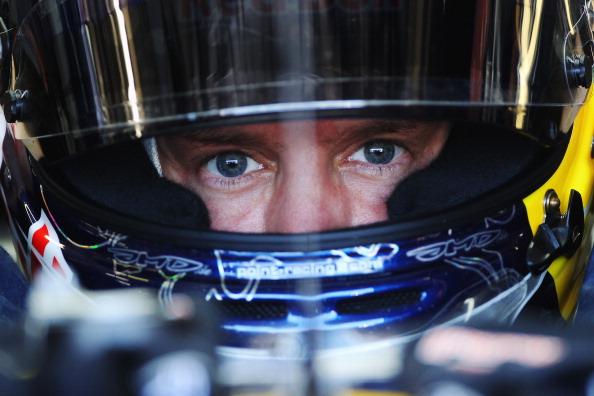 Себастьян Феттель выиграл последний этап квалификации  Гран-при Европы. Фото: Paul Gilham/Vladimir Rys/Mark Thompson /Getty Images