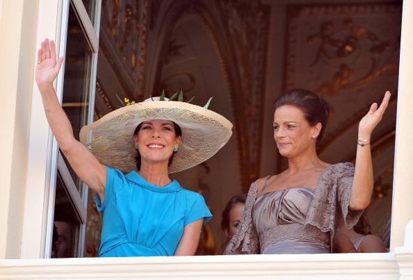 Свадьба князя Монако  Альберта II  и  Шарлин  Уиттсток состоялась. Фото: Pascal Le Segretain/Getty Images