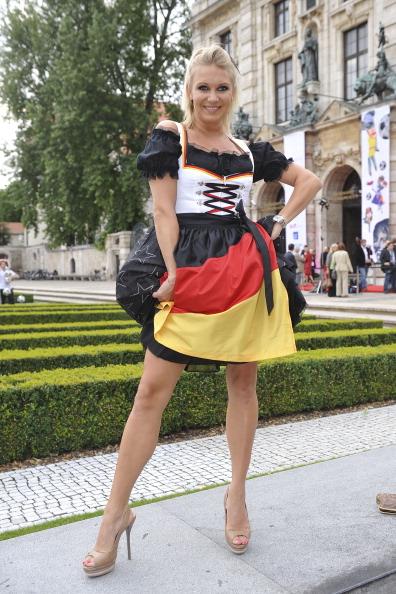 Фоторепортаж о женской  конференции DLDwomen в Мюнхене. Фото: Johannes Simon/Getty Images