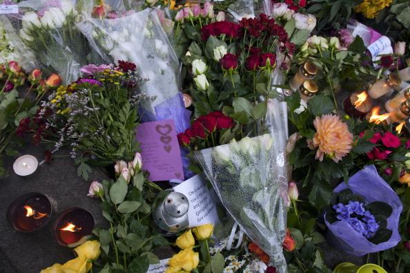 Суд Норвегии:  террорист  Андерс  Брейвик  проведет в  полной  изоляции ближайшие четыре недели. Фото:  Ragnar Singsaas/WireImage /Jon-Are Berg-Jacobsen/ Paula Bronstein/ Jeff J Mitchell/Marit Hommedal /NICHOLAS KAMM/AFP/Getty Images