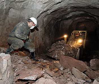 На шахте в Украине произошел взрыв, погибли 16 человек. Фото с сайта news4k.com