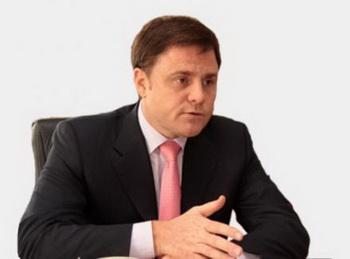 Дмитрий Медведев предложил на должность губернатора Тульской области кандидатуру Владимира Груздева. Фото с сайта tvtula.ru
