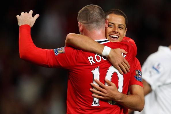 «Манчестер Юнайтед» разгромил «Тоттенхем»  со счетом 3:0. Фоторепортаж с матча.  Фото: Alex Livesey/Getty Images
