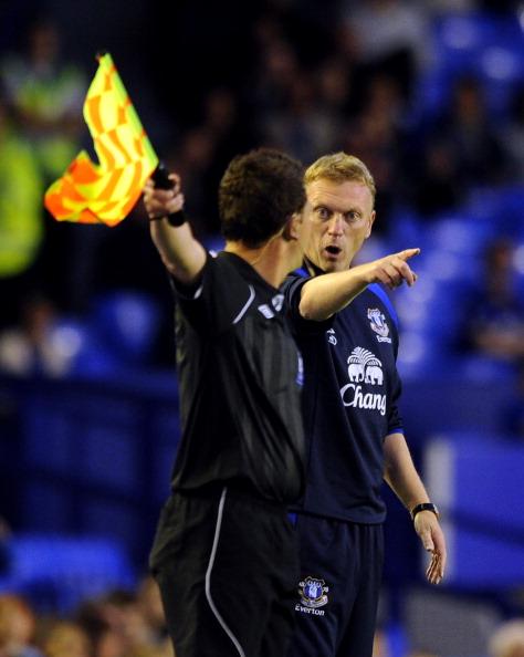 «Эвертон» обыграл  «Шефилд Юнайтед» со счетом 3:1. Фоторепортаж с матча. Фото: Chris Brunskill/Getty Images