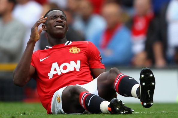 «Манчестер Юнайтед» разгромил «Арсенал»   со счетом 8:2. Фоторепортаж с матча. Фото: Alex Livesey/Getty Images