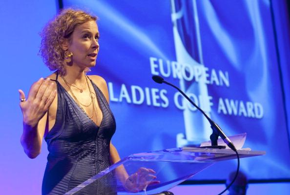 Гости на церемонии награждения мировых звезд гольфа JAB Anstoetz European Ladies Golf Awards в Мюнихе. Фото: Goran Gajanin /Getty Images