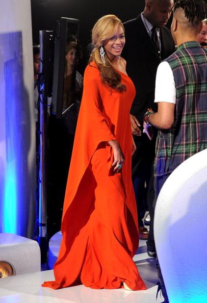 Бейонс  на MTV Video Music Awards. Фото: Jason Merritt/Getty Images