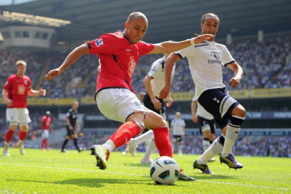 «Ливерпуль» разгромил «Бирмингем» со счетом 5:0. Фото: Mike Hewitt/Getty Images