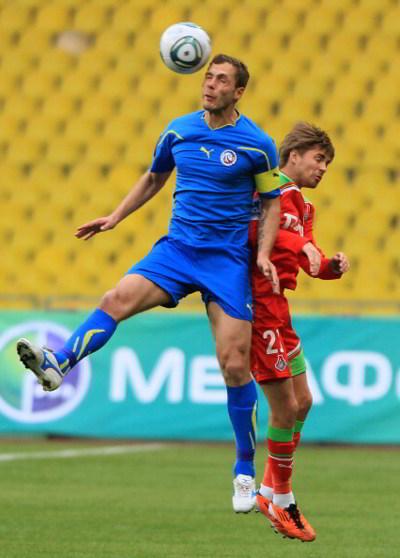 «Локомотив» и «Ростов»  - ничья 1:1. Фото:  Dmitry Korotayev/Epsilon/Getty Images