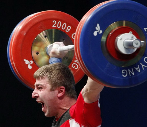 Сергей Лагун.  Фото с сайта m.interfax.by