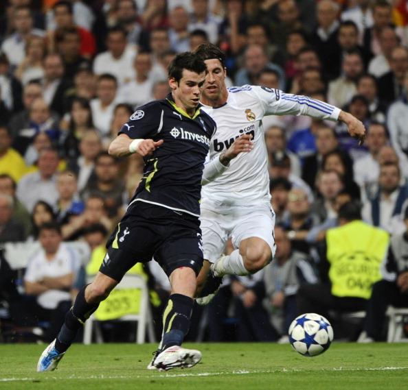 Лига чемпионов: «Реал» - «Тоттенхэм» - 4:0. Фоторепортаж.  Фото: Helios de la Rubia, Jasper Juinen,  Angel Martinez, David Ramos/ AFP / Getty Images