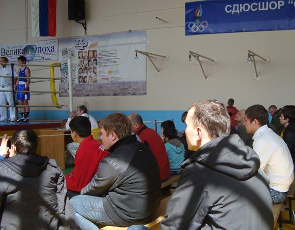 Фото предоставлено Ольгой Роговой/СДЮСШОР