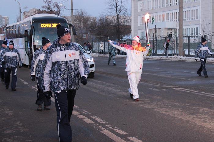 Киселев Александр, Краснодар. Фото: Александр Трушников/Великая Эпоха (The Epoch Times)