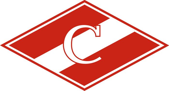 Логотип хоккейной команды «Спартак»