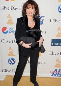 В преддверии церемонии вручения премии  Grammy 2011. Аксессуары гостей, 12 февраля 2011, Беверли Хиллз, Калифорния.  Фото: Getty Images