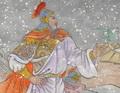 Яньчжао — выдающийся генерал Северной династии Сун