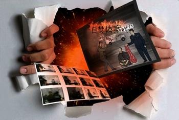 В подконтрольном компартии континентальном Китае неожиданно открылся доступ к фильму, разоблачающему сфальсифицированное «самосожжение сторонников Фалуньгун». Фото: The Epoch Times