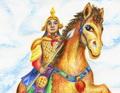 Го Цзыи — великий генерал, лично спасший династию Тан