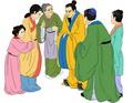 Лю Цзунюань — великий мастер прозы и мудрый чиновник династии Тан