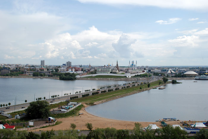 Казань, Россия. Фото: Великая Эпоха (The Epoch Times)