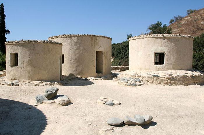 Хирокития — неолитическое поселение на Кипре, существовавшее в VII—IV тыс. до н.э. Фото: Ophelia2/commons.wikimedia.org