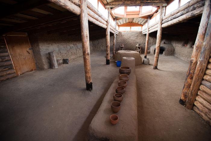 Музей Аркаима. Фото: culture.ru